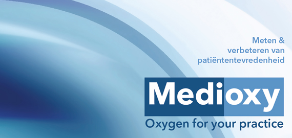 Medioxy - Logo Styling, Promo Material